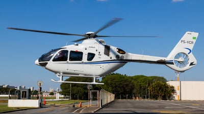 PS-VCR - Airbus Helicopters H135 - Private