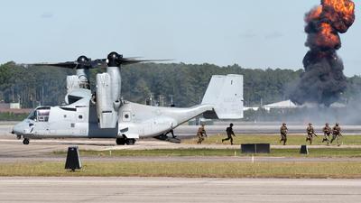 168691 - Boeing MV-22B Osprey - United States - US Marine Corps (USMC)