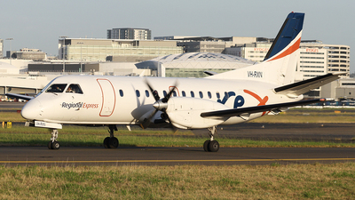 A picture of VHRXN - Saab 340B - Regional Express - © SLplanespotter