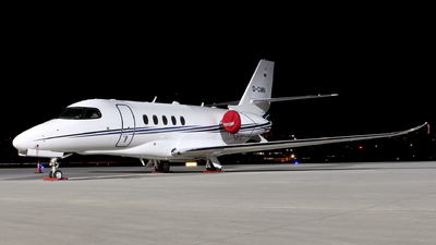 D-CAWN - Cessna Citation Latitude - Private