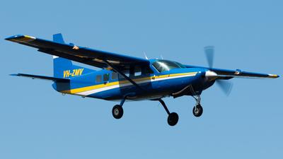 A picture of VHZMV - Cessna 208 Caravan I - [20800083] - © luke.priestley