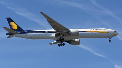 A6-JAD - Boeing 777-35RER - Jet Airways