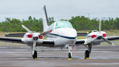 PR-CSC - Beechcraft 58 Baron - Private