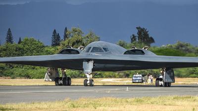 88-0331 - Northrop B-2A Spirit - United States - US Air Force (USAF)