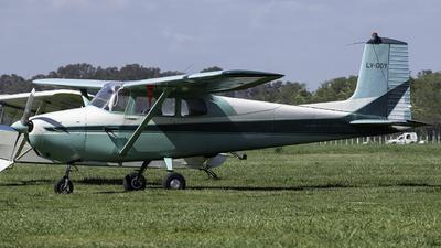 LV-GOY - Cessna 172 - Private