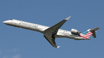 N578NN - Bombardier CRJ-900 - American Eagle (PSA Airlines)