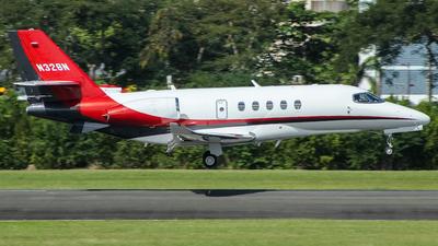 N328N - Cessna Citation Latitude - Private
