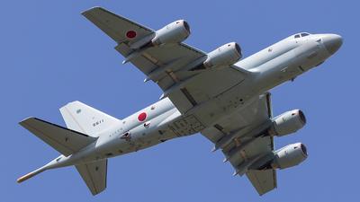 5511 - Kawasaki P-1 - Japan - Maritime Self Defence Force (JMSDF)