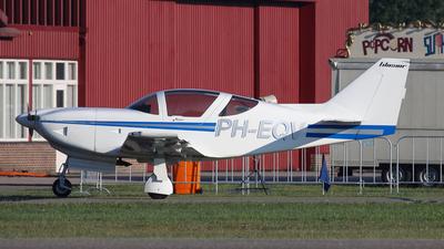 A picture of PHEQV - StoddardHamilton Glasair II RG - [1072] - © BaszB
