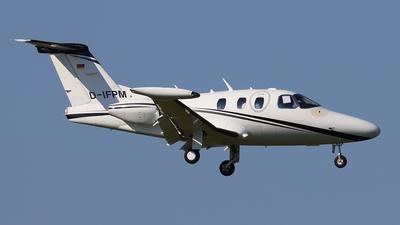 D-IFPM - Eclipse Aviation Eclipse 550 - Private