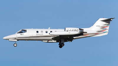 N441PC - Bombardier Learjet 35A - REVA Air Ambulance