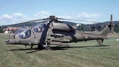 MM81405 - Agusta A129C Mangusta - Italy - Army