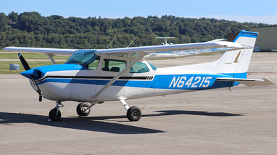 N64215 - Cessna 172M Skyhawk II - Private