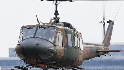 41872 - Bell UH-1J Huey - Japan - Ground Self Defence Force (JGSDF)