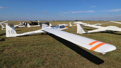 HA-4488 - SZD 48-1 Jantar Standard - Private