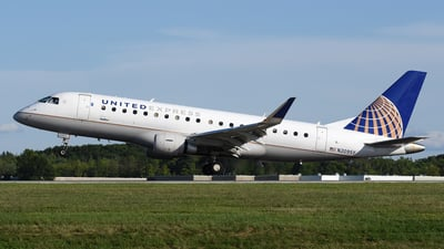 N209SY - Embraer 170-200LR - United Express (SkyWest Airlines)
