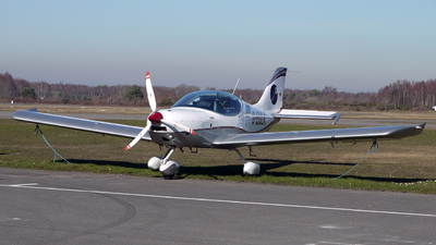 G-EGLK - Czech Sport Aircraft PS-28 Cruiser - Private