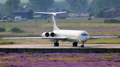 RA-86126 - Ilyushin IL-62MGr - KAPO Aviakompania