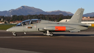 MM54465 - Aermacchi MB-339A - Italy - Air Force
