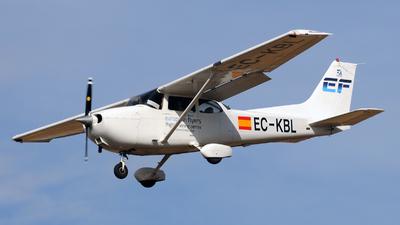 A picture of ECKBL - Cessna 172S - [172S10349] - © Rafael Alvarez Cacho