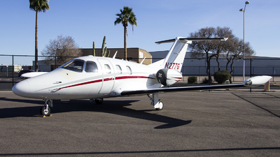 N277G - Eclipse 500 - Private