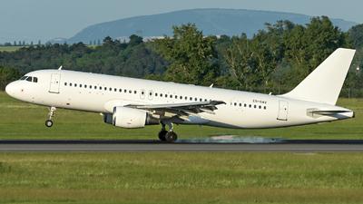 ES-SAV - Airbus A320-214 - SmartLynx Estonia
