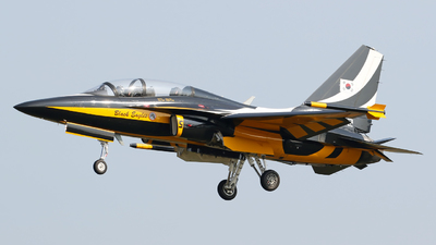 10-0054 - KAI T-50 Golden Eagle - South Korea - Air Force