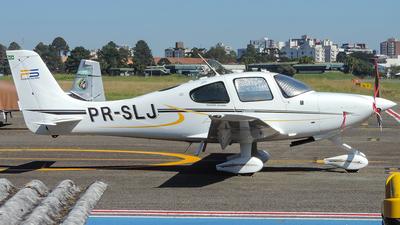 PR-SLJ - Cirrus SR20 - Private