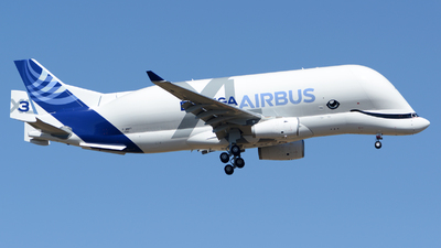 A picture of FWWKY -  - Airbus - © Romain Salerno / Aeronantes Spotters