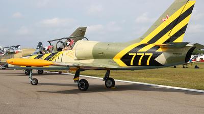 N5683D - Aero L-39C Albatros - Private