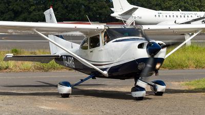 TG-ARG - Cessna T182T Skylane TC - Private
