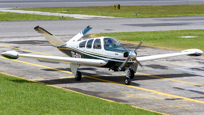 TG-GUY - Beechcraft V35B Bonanza - Private