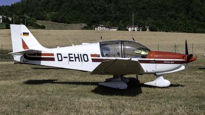 D-EHIO - Robin DR400 - Private