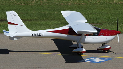 D-MBDN - Ekolot JK-05 Junior - Private