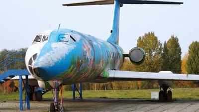 CCCP-65609 - Tupolev Tu-134 - Untitled