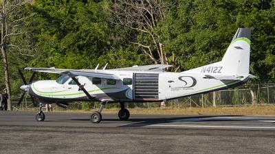 N412Z - Cessna 208B Grand Caravan EX - Maxim Aviation
