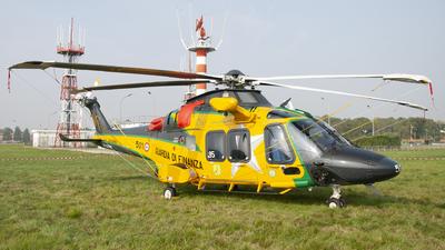 CSX81962 - Agusta-Westland AW-169 - Italy - Guardia di Finanza