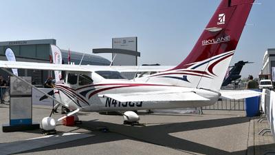 N415CS - Cessna 182T Skylane - Cessna Aircraft Company