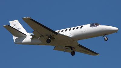 OK-SLS - Cessna 560 Citation V - Silesia Air