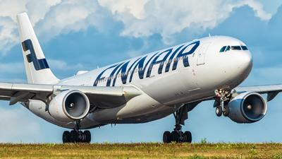 OH-LTM - Airbus A330-302 - Finnair