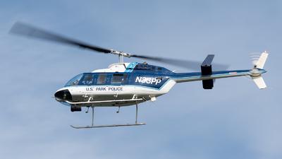 N33PP - Bell 206L-3 LongRanger III - United States - Department of Interior