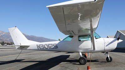 N3012S - Cessna 150G - Private