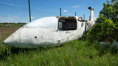 D-EALM - Poeschel P300 Equator - Private