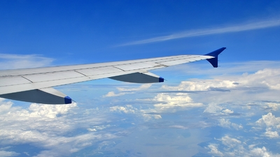 VT-IEM - Airbus A320-232 - IndiGo Airlines