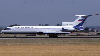 RA-85626 - Tupolev Tu-154M - Aeroflot