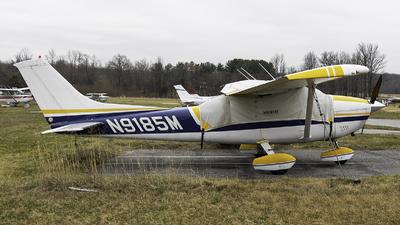 N9185M - Cessna 182M Skylane - Goddard Aircraft Club