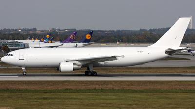 TF-ELF - Airbus A300B4-622R(F) - Untitled