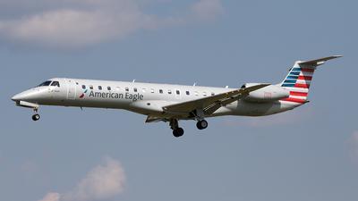 N640AE - Embraer ERJ-145LR - American Eagle (Piedmont Airlines)