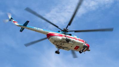 VN-8406 - Mil Mi-17-1V Hip - Southern Service Flight Company
