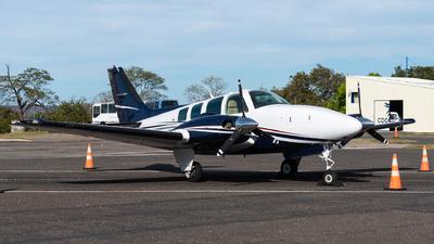 N789PZ - Beechcraft 58 Baron - Private